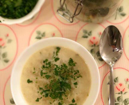 Idealna pora na zupę