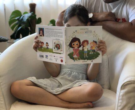 Niech się wstydzi kto nie przeczyta!